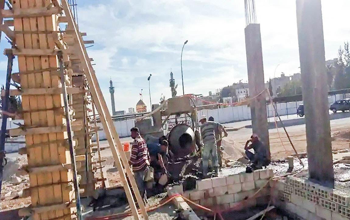 بازسازی کامل خوزستان تا پایان 98