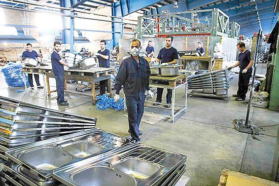 ردیابی گرههای صنعتی
