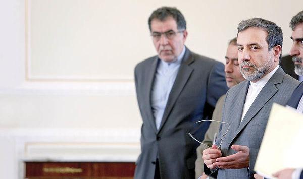 ارائه بسته پیشنهادی اروپا به ایران تا پایان هفته