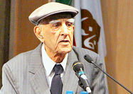 درگذشت پدر مطالعات خلیجفارس در 94 سالگی