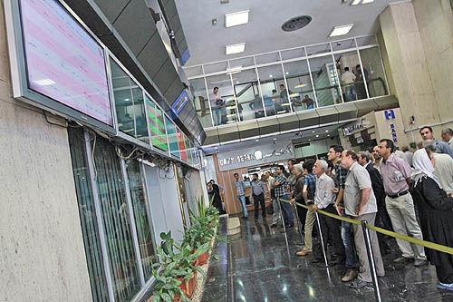 صندوق دلاری در راه بورس