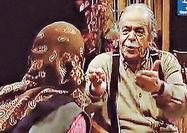 تله تئاترهای قطبالدین صادقی و محمد یعقوبی در شبکه چهار