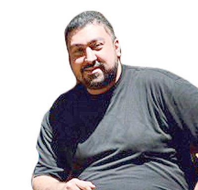 قرائت موسیقایی از تهران