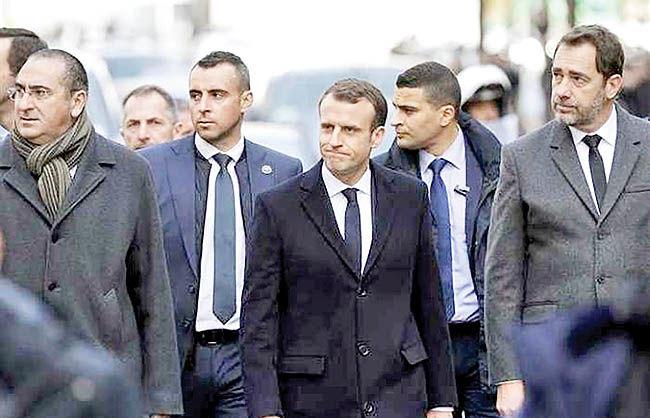 تراژدی فقر در فرانسه