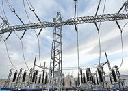 افتوخیز صادرات خدمات برق