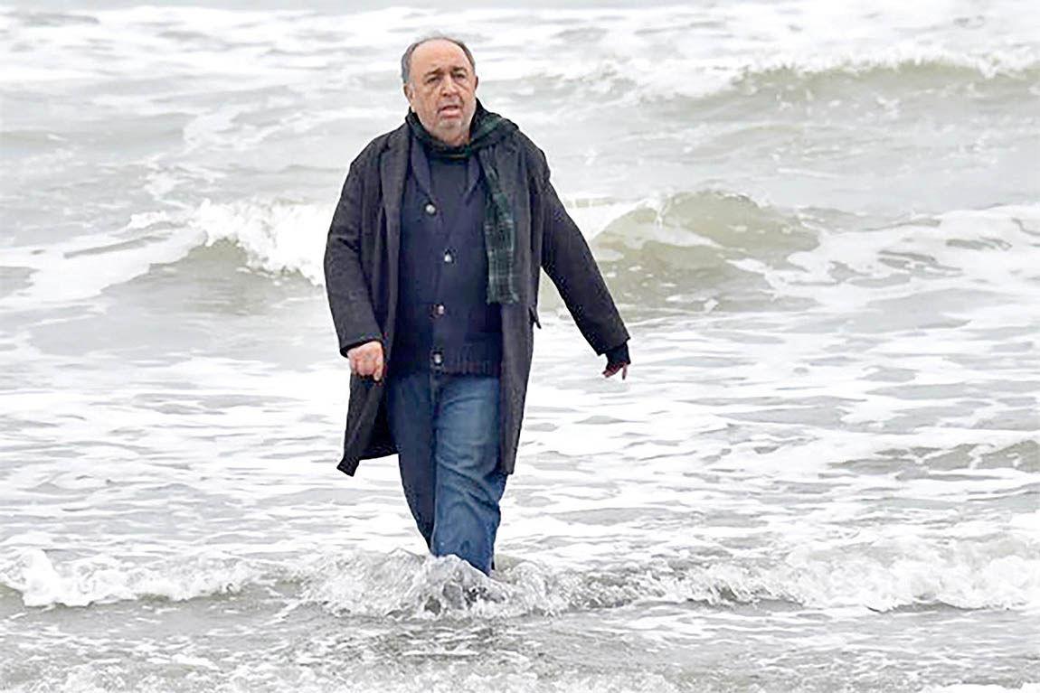 رقابت فرمانآرا در روسیه با «حکایت دریا»