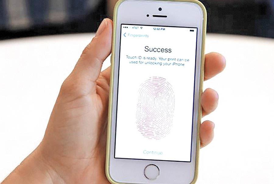 کشف باگ جدید در سیستم رمز عبور آیفونها