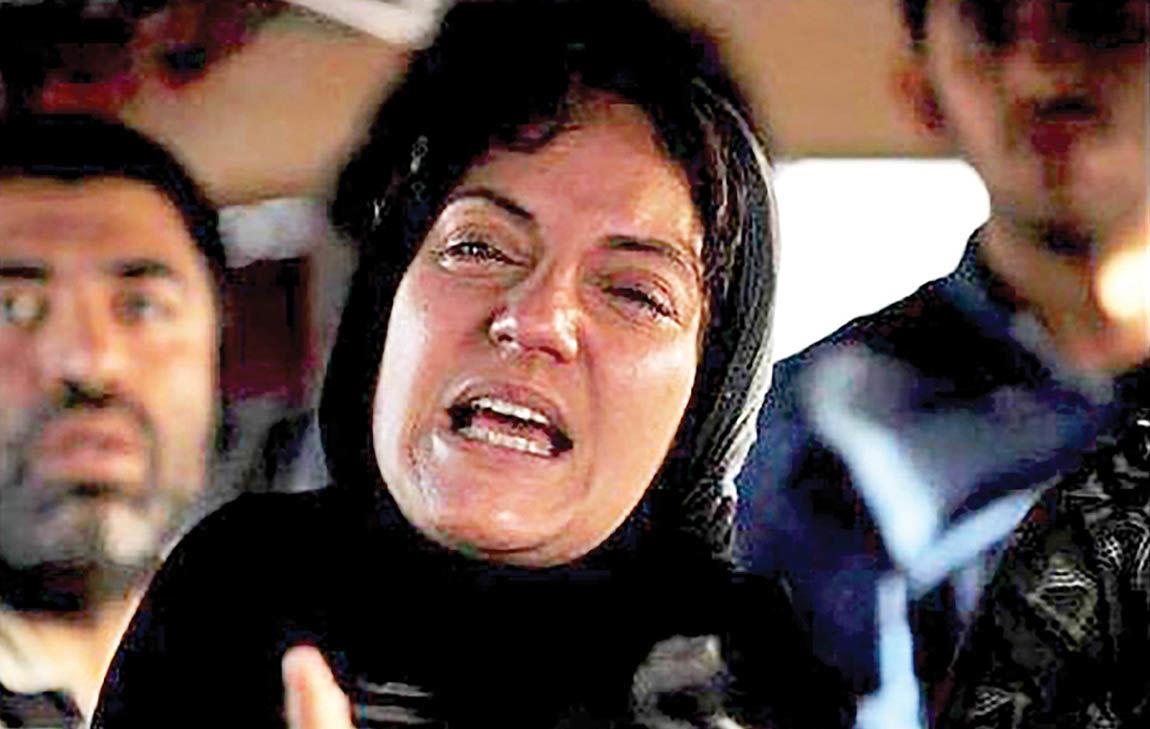 تمجید منتقد هالیوود ریپورتر از فیلم «قسم» و مهناز افشار