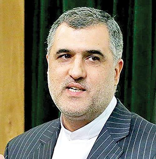 محمد کریمی دبیر کل سندیکای بیمهگران شد