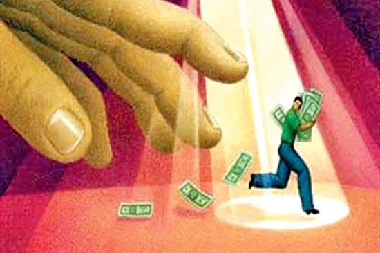7ضعف ساختاری نظام مالیاتی