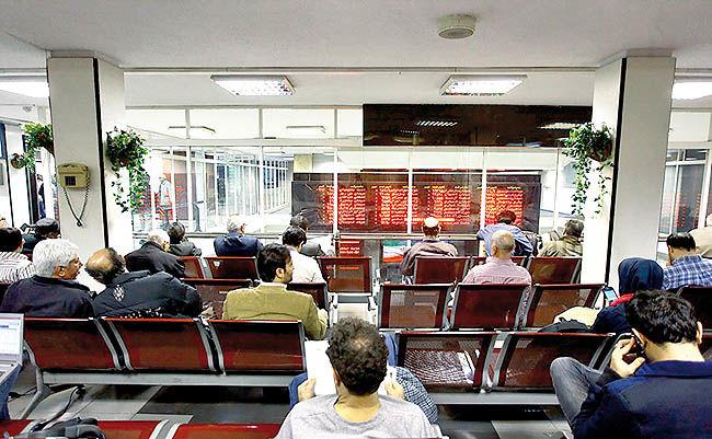 عصر جدید رونق در بورس تهران