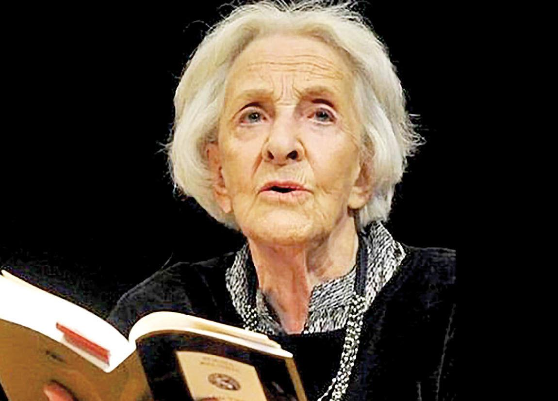 جایزه 125 هزار یورویی «سروانتس» برای بانوی 95 ساله
