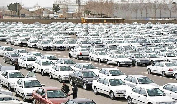 محدودیت مراجع نظارتی برای ورود به بازار خودرو