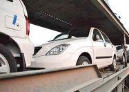 موج سینوسی تجارت خارجی خودرو