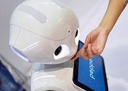 روباتها در دانشگاه تدریس میکنند