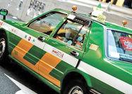 غول تاکسی اینترنتی چین وارد ژاپن شد