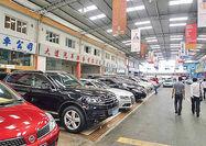 تداوم کاهش فروش خودرو در چین