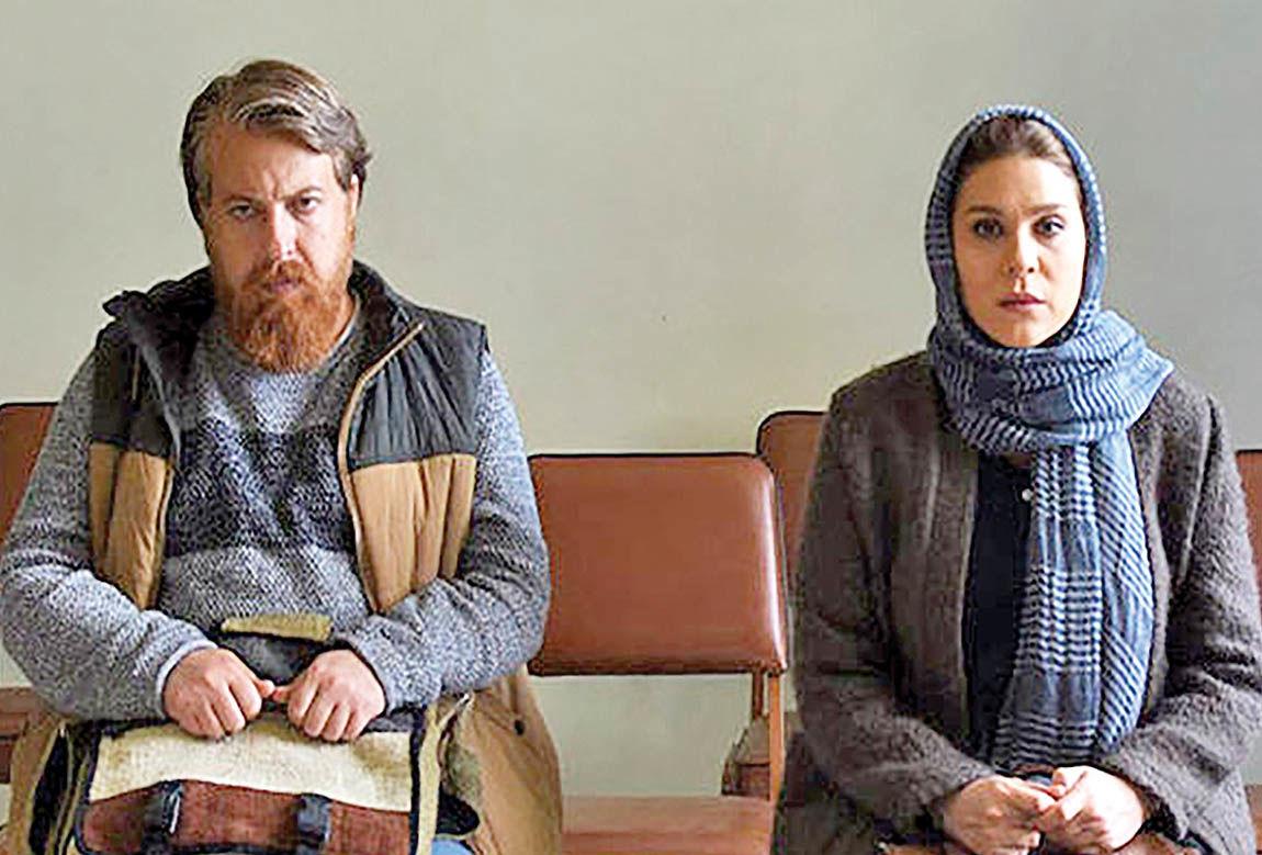 نقد فیلم «رضا» در خانه هنرمندان