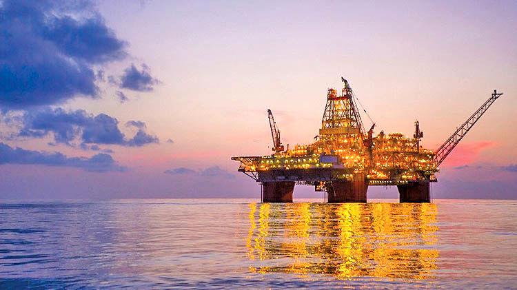دماسنج نفتی تنش در خاورمیانه