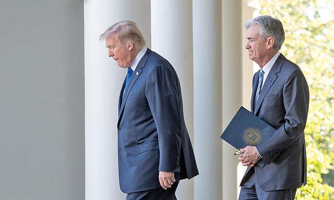 سکان پولی آمریکا در دست جمهوریخواهان