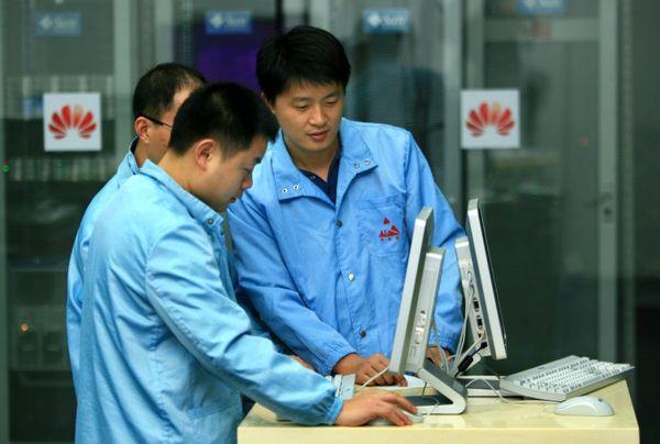 افزایش چشمگیر بودجه تحقیق و توسعه هوآوی و عبور از مرز ۲۰ میلیارد دلار
