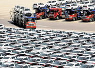 عقبنشینی پکن از کنترل بازار خودرو