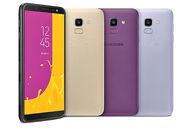 سامسونگ گوشیهای اقتصادی گلکسی J4 و گلکسی J6 را معرفی کرد