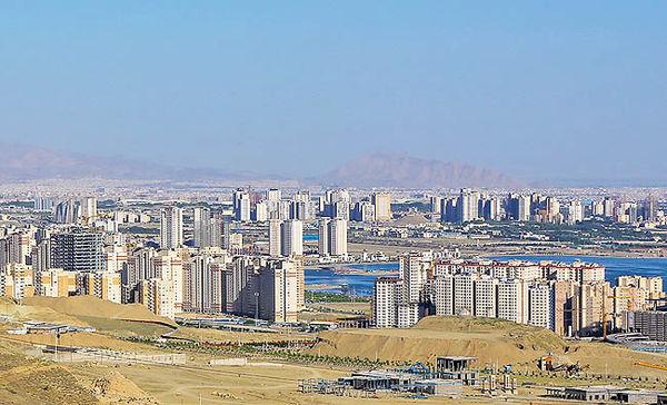 ضوابط برجسازی در همه شهرها