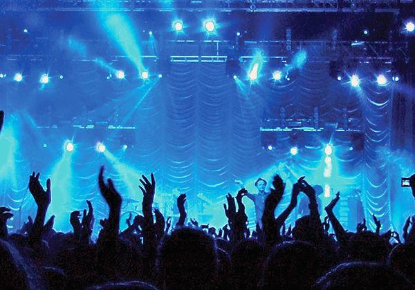 صدور مجوز برپایی کنسرتها تا نیمه ماه رمضان