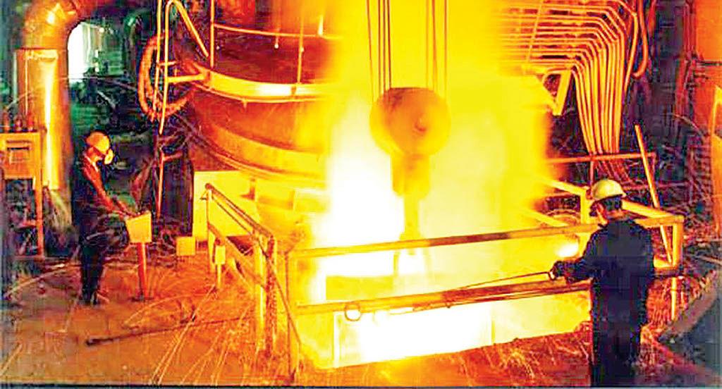 فولادسازان تحت فشار کاهش قیمتها