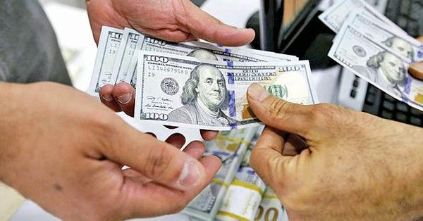 دلار به سطح مقاومتی رسید؟