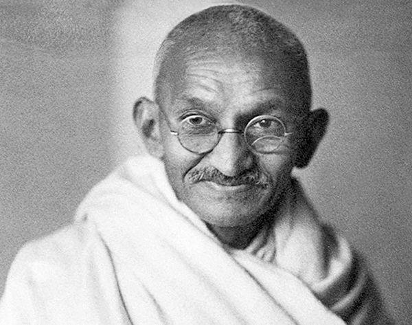 زادروز رهبر معنوی هند