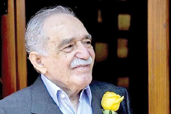 شنیدن رمان مارکز  با صدای بهروز رضوی