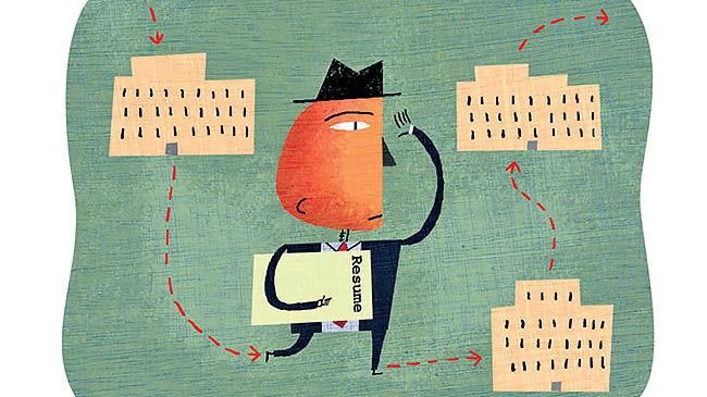 اصلاحسازی فرهنگ سازمان با تعدیل نیرو