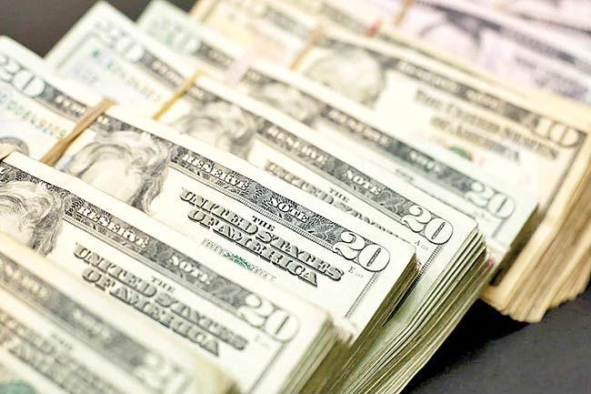 افزایش معاملات در بازار دلار