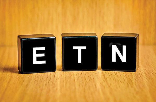 توسعه بازار سرمایه با ورود ETN