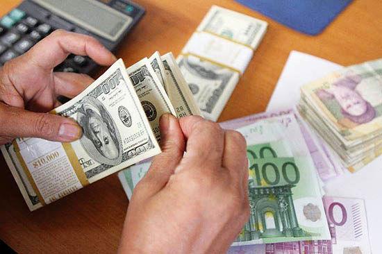 خروج تقاضای مازاد از بازار ارز