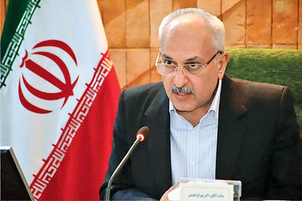 تقویت دیپلماسی تجاری در کرمانشاه