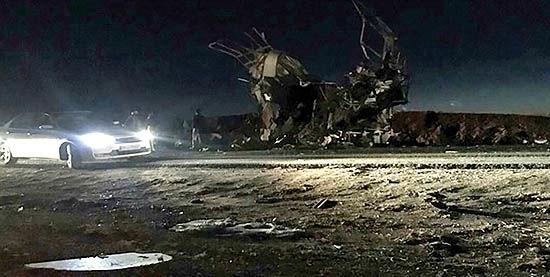 حمله تروریستی در سیستان و بلوچستان