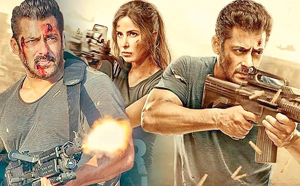 حضور فیلمی اکشن از «سلمان خان» در جشنواره مقاومت