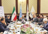 حذف مهر ایران از پاسپورت توریستهای ورودی