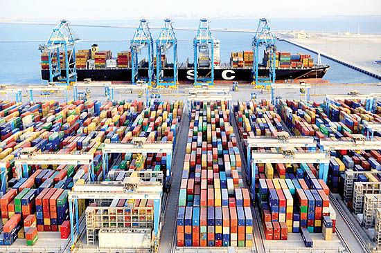 وزنکشی سبد صادراتی ایران