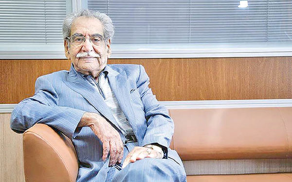 درگذشت پدر صنعت غذای ایران