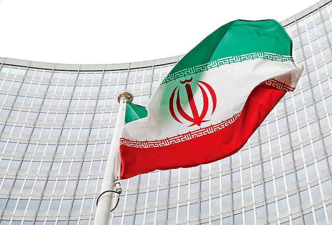 پیشروی ایران در مسیر توسعه