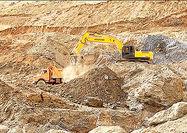 ارزآوری 20 میلیارد دلاری بخش معدن