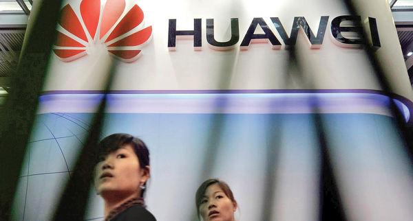 هشدار کنگره آمریکا درباره استفاده از گوشیهای چینی