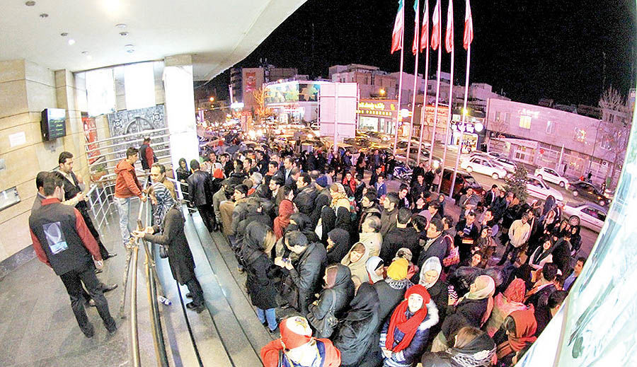 مهمانان نوروزی سینماها