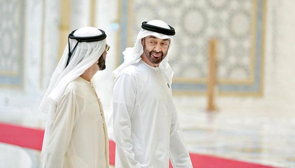 6 نشانه تغییر رفتار امارات در برابر ایران