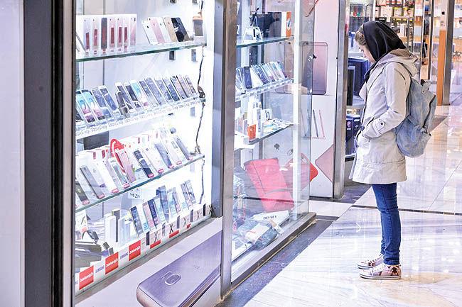 تلاطم قیمت در بازار موبایل