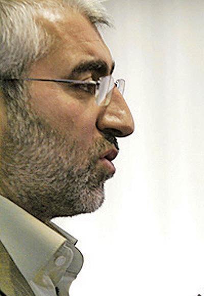 بازداشت چند مقام دولتی در ارتباط با پرونده پالیزدار